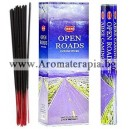 Hem Open Roads Incense Sticks