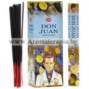 Hem Don Juan Incense Sticks