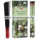 Hem Pineapple-Jasmine Incense Sticks
