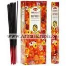 Ароматни Пръчици - Безценно Цвете (Precious Flower) HEM Corporation