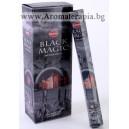 Ароматни Пръчици - Черна Магия (Black Magic) HEM Corporation