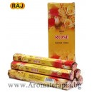 Raj Fragrance Rose Incense Sticks