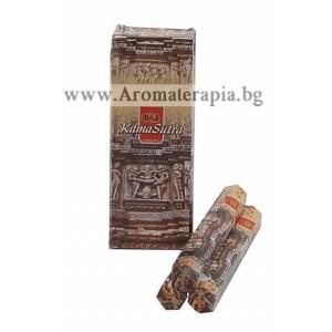 Фън Шуй Ароматни Пръчици - Кама Сутра (KamaSutra) Raj Fragrance