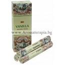 Raj Fragrance Vanilla Incense Sticks