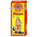 Ароматни Пръчици - бог Муруган - покровител на воините и поетите (Murugan) Raj Fragrance