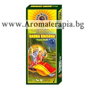 Фън Шуй Ароматни Пръчици - Радха (Radha) Raj Fragrance