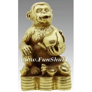 Фън Шуй Маймуна - 2016 Годината на Огнената Маймуна