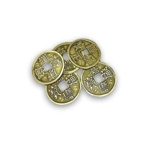 Китайски Фън Шуй Монети  (Големи)