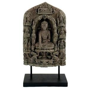 Фън Шуй Статуетка Буда - Пластика