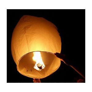 Фън Шуй Небесен Летящ Китайски Фенер