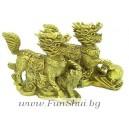 Фън Шуй Божества - Чи Лин (Драконови коне) Малки