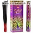 Ароматни Пръчици - Кралица Сандал (Sandal Queen) HEM Corporation