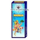 Ароматни Пръчици - Хануман - Богът маймуна символ на предаността (Hanuman) Raj Fragrance