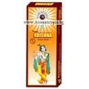 Ароматни Пръчици - Кришна - прекрасният Бог,изворът на вечно наслаждение (Krishna) Raj Fragrance