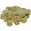 Стоте Китайски Фън Шуй Монети на Щастието