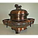 Фън Шуй Тибетска чаша на желанията