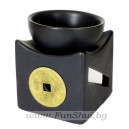 Арома Лампа за Ароматерапия - Камина (Голяма) ARL35