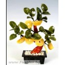 Фън Шуй Дърво на парите (нефрит,оникс,кварц, мрамор) - Голямо